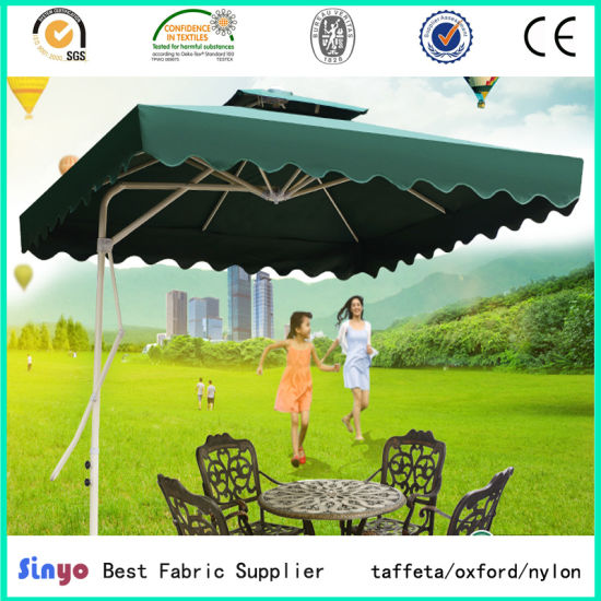 100 Polyester Cordura 600d For Outdoor Awning Umbrella Baby Stroller Canopy Beach Chair