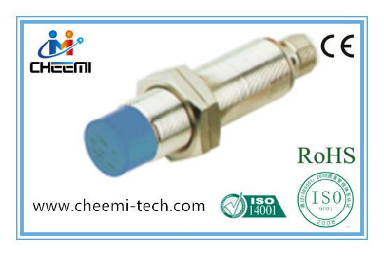 China M18 Inductive Proximity Sensors with Sensing Distance Sn 15mm ...