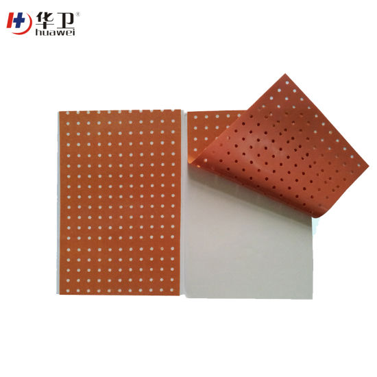 China Hot Sale Capsicum Patch for Medical Use
