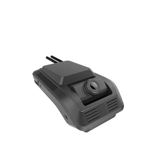 Unique Dual Lens Dash Camera 4G GPS with Live Stream Video APP Car Smart Cam Sos WiFi