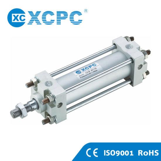 Ca2 Series SMC Type Air Cylinder