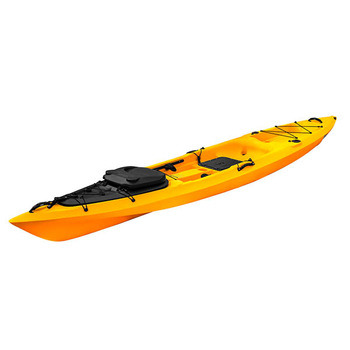 Cheap Sit on Top Ocean Fishing Kayak pictures & photos