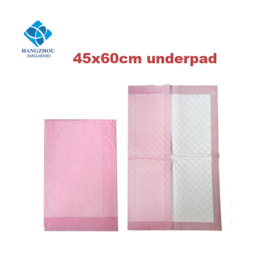 Disposable Incontinence 45X60underpad
