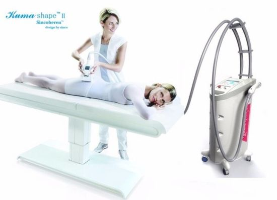 Cellulite Reduction Body Contouring Effective Procedure Beauty Machine Kuma Shape Body Shape pictures & photos