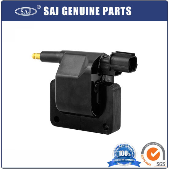 China Spark Plug Coil Pack Price for Tata Car Engine Coil