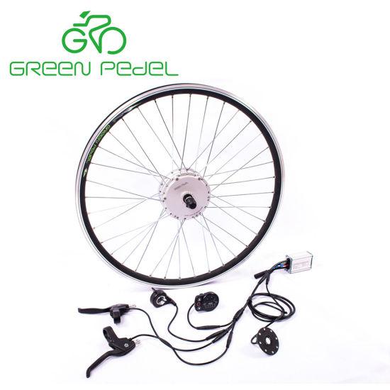 Greenpedel 36V 250W E Bike Conversion Kit Electric Bicycle Kit
