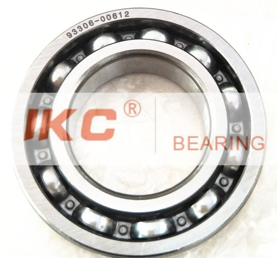 93306-00612 YAMAHA Outboard Spare Part Engine Bearing 9 9HP, 15HP, 20HP,  25HP, 30HP, 40HP, 48HP, 60HP, 70HP, 80HP, 100HP (93306-00612-00)