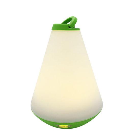 Multifunction Flames Lamp White Light Night Lamp Mosquito Killer Camping Lantern