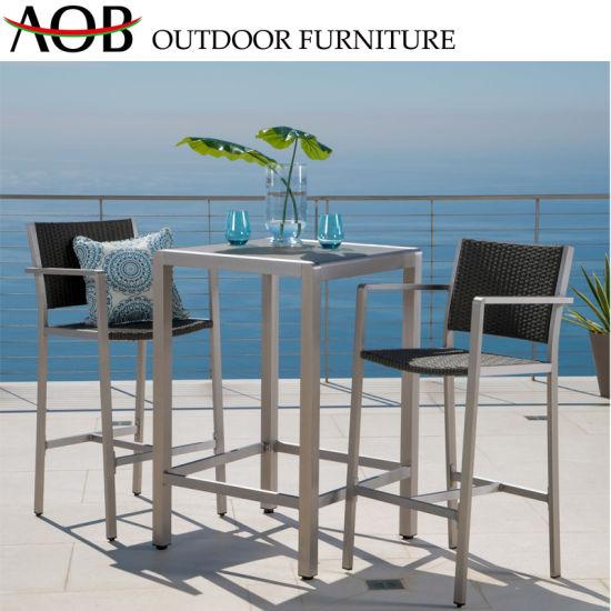 Balcony Bar Bistro Furniture