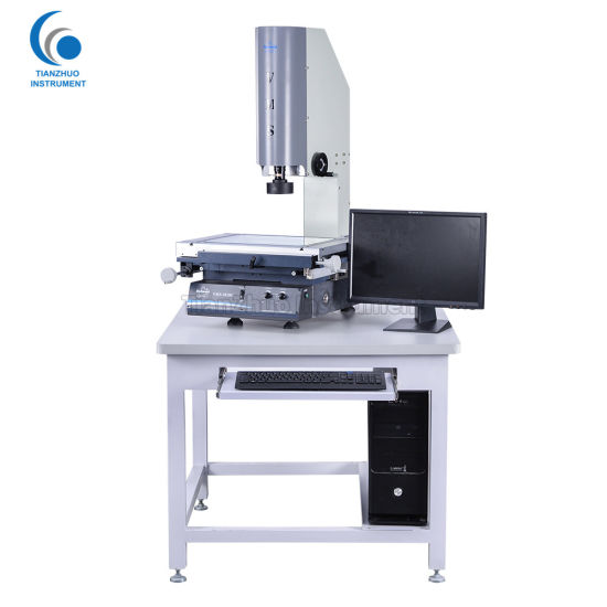 Factory Supply Video Measuring Machine with Powerful Software for Industry (VMS-G Series)