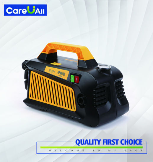 Electric High Pressure Washer for Home and Car