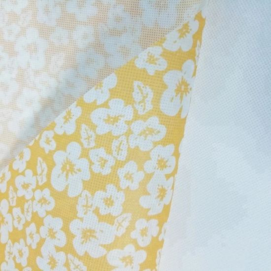 Factory Supply Great Printed Nonwoven Fabric Printing on Nonwoven Fabric