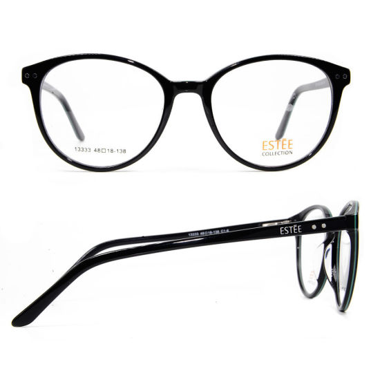 d3df5ada5669 Wholesale Fashion Design High Quality Eyeglasses with Acetate Eyewear  Optical Frames for Women. Get Latest Price