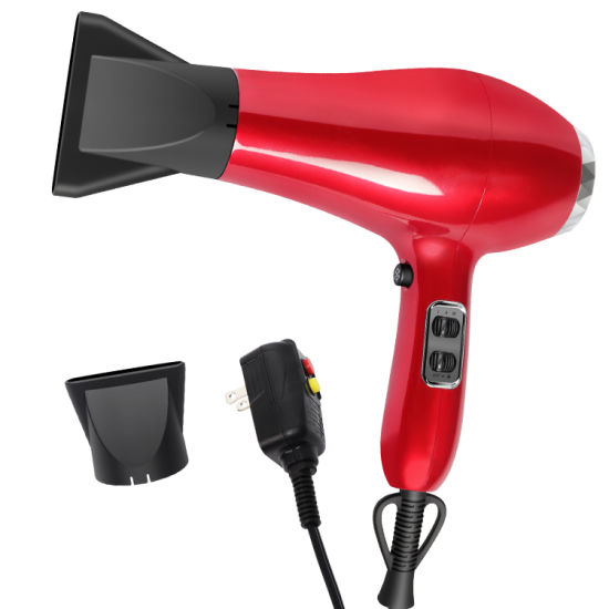 Ufree Professional Salon Hair Blow Dryer with Concentrator pictures & photos