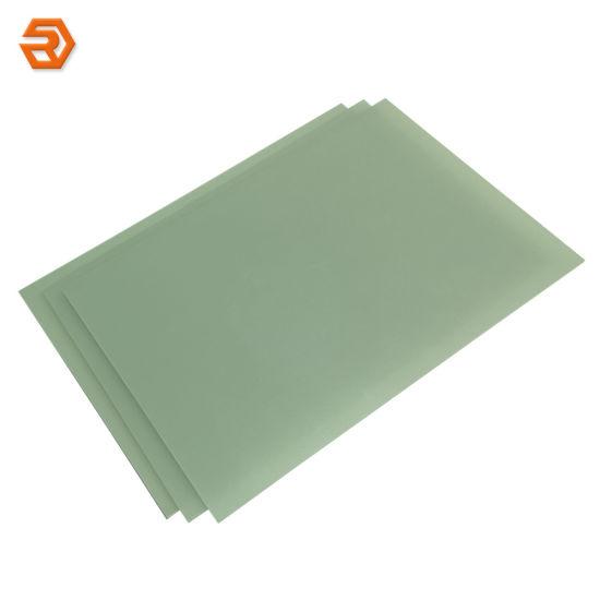 Insulation Material Glass Epoxy Fr4/G10 Sheet