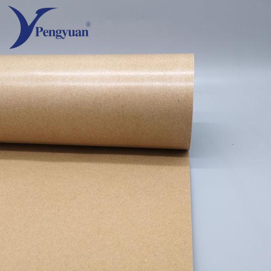 Food Packaging Oil Proof Kraft Coated PE Paper