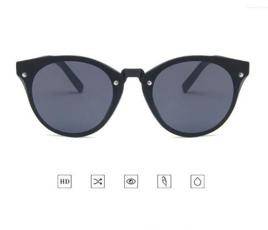 2019 Cat Eye Sunglasses Lunette De Soleil Femme Men Glasses pictures & photos