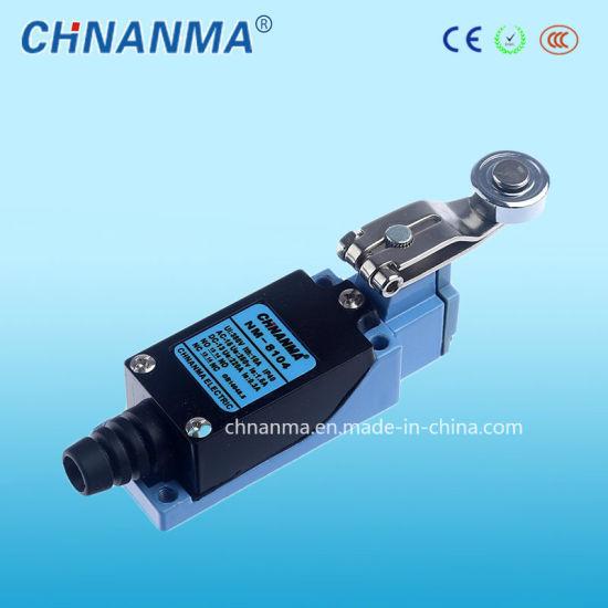 ce163b49d0db China Elevator 8104 Omron Limit Switch Waterproof IP64 - China Limit ...