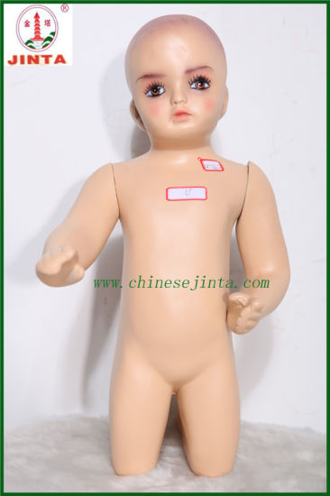Boy and Girl Clothes Mannequin with Ce Certification pictures & photos