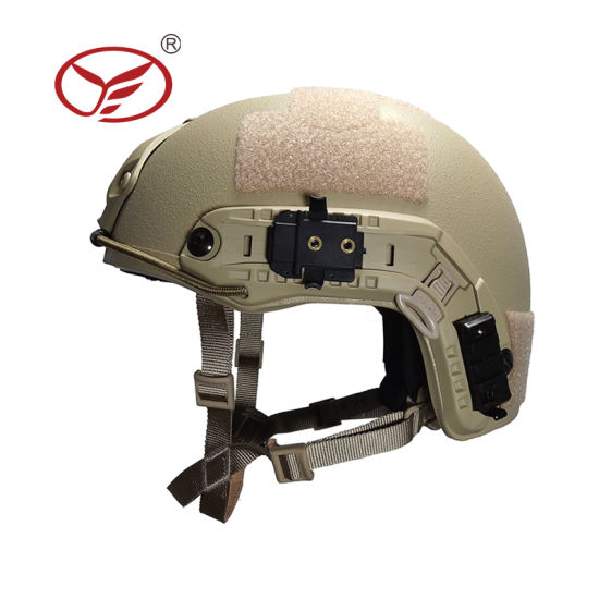 Fast Model Advanced Combat Ballistic Ultimate Comfort Helmet for Military