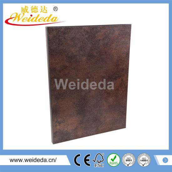 Wood Kitchen Cabinet/Toilet Board/Wholesale Formica Laminate /HPL