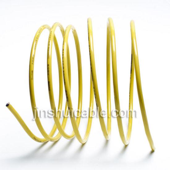 China AWG #8 #10 #12 #14 Thhn Wire - China Thhn / Thwn Wire CCA ...
