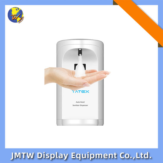 Automatic Spray Alcohol Hand Sanitizer Wall Hanging Dispenser