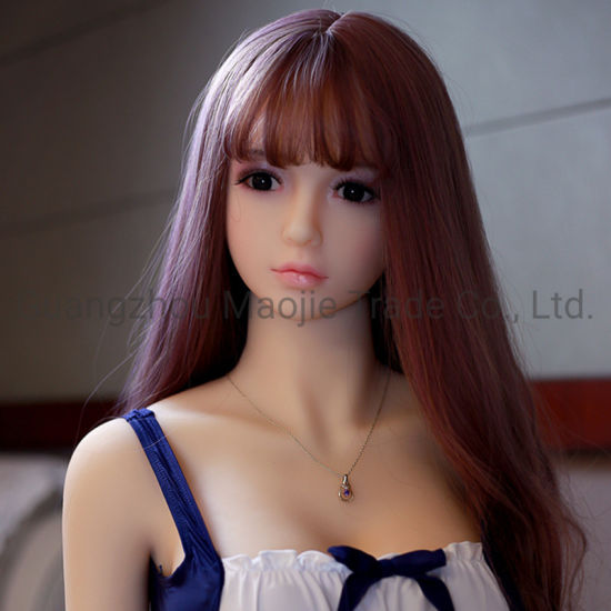 High Quality Lifelike Love Doll for Men Realistic Real Dolls