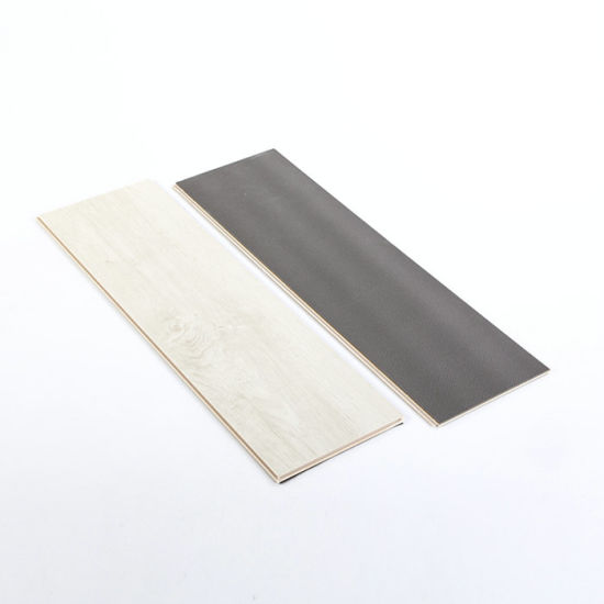 Premium Rigid Solid Polymer Vinyl Flooring with Stable Quality