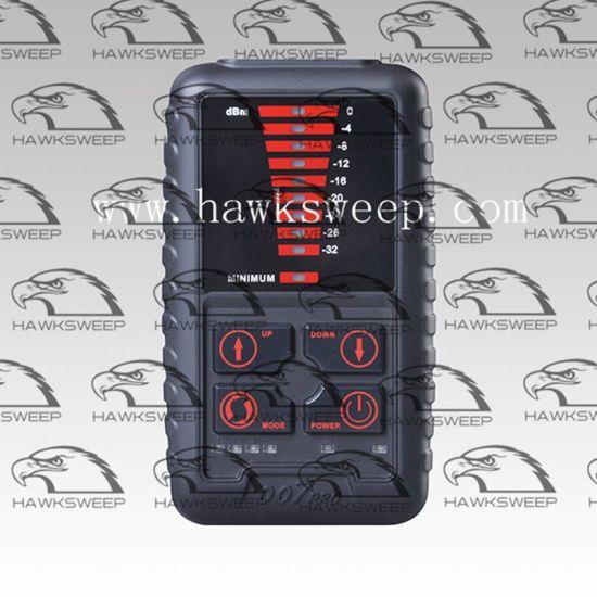 Wireless Spy Camera Detector
