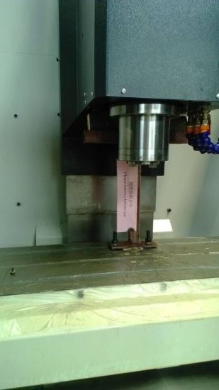 Lathe and Milling Machine CNC Milling Machine for Sale Vmc7032 pictures & photos
