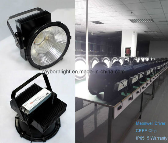 High Power Canopy LED High Bay Light Bulb 150W/200W/300W/400W/500W pictures & photos