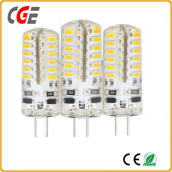 LED Lighting LED Bulb G4/G9 220V 1.5W Replacement SMD3014 LED Lamps LED Light LED Lamp pictures & photos