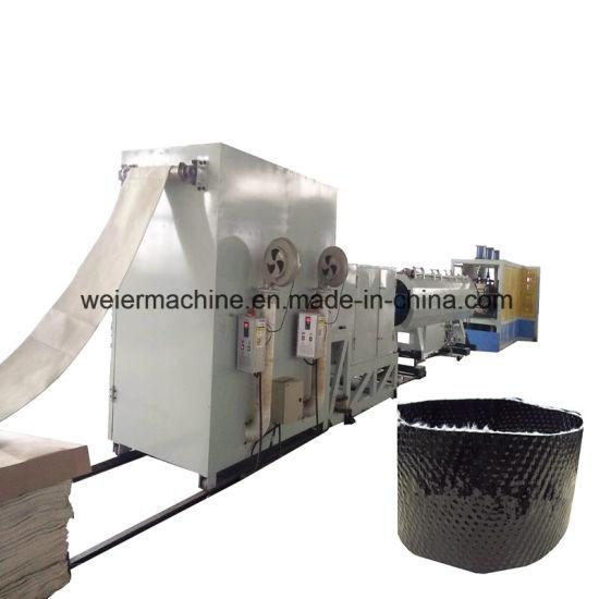 "2"" - 12"" TPU Lay Flat Hose Pipe Making Machine Production Line"