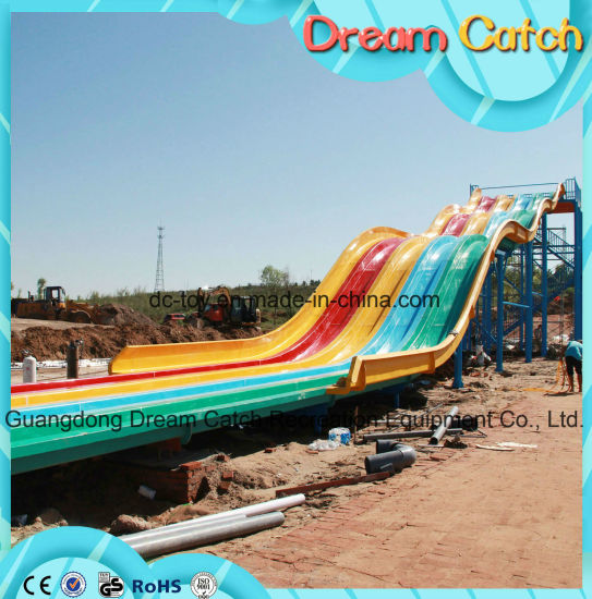Hop Sale Water Slides Toy, Water Slides Supplier in Alibaba pictures & photos