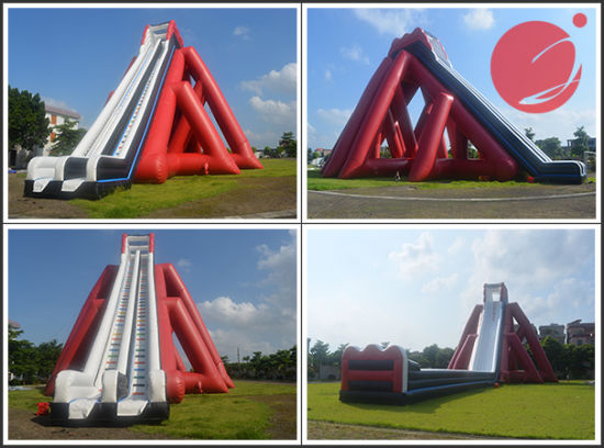 2018 Inflatable Toy Bouncer Slide/Inflatable Cleopatra Slide (T4-235) pictures & photos