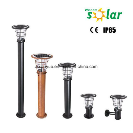 2016 Newest Mini Solar Light; Solar Light with Charger; Solar LED Bulb with Charger pictures & photos