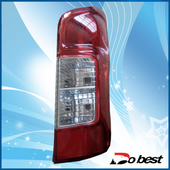 Auto Spare Body Parts for Nissan Urvan E25 pictures & photos