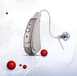 Ce &FDA Rechargeable Hearing Aid, High Quanlity Digital Programmable; Rechargeable Hearing Aid pictures & photos
