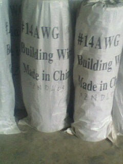PVC Wire Cable for Construction Building Tw pictures & photos