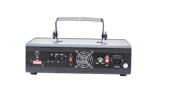 Guangzhou Popular High Quality Two Heads Red and Green Laser Projector Laser Light with Ce RoHS pictures & photos
