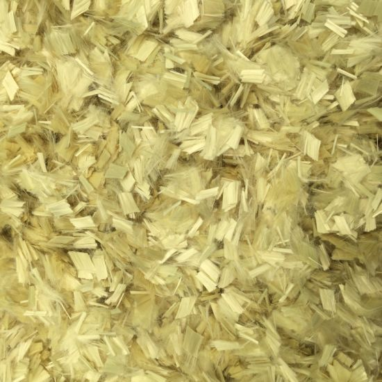 Aramid Chopped Fiber 6mm pictures & photos
