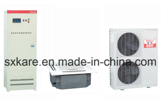 Intelligent Fully Automatic Curing Room Control System (Atomization type) (CXS-90E)