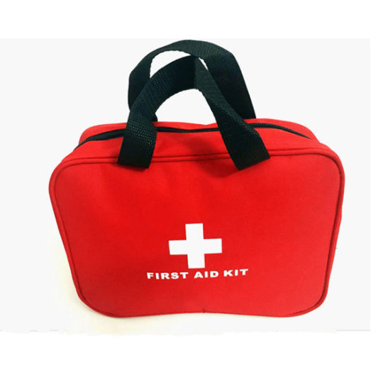 Custom Wholesale Medical Bags First Aid Bags, First Aid Box, First Aid Kit Bags