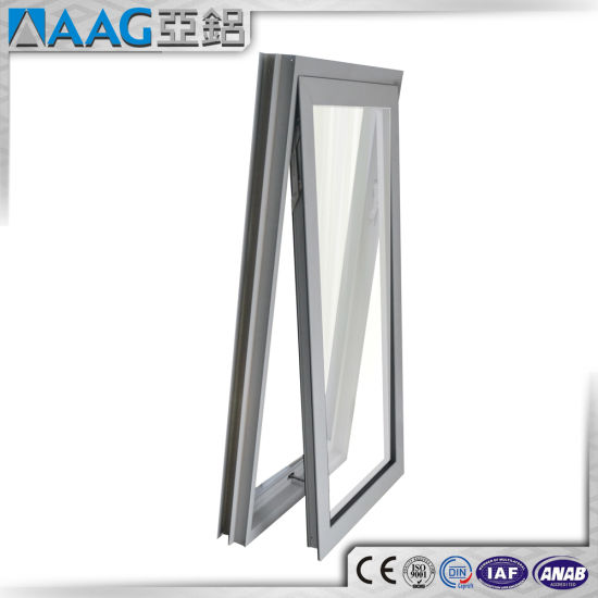 China Asia Aluminum Group Superior Performance Top Hung And Awning Window China Awning Top Hung Window Aluminum Aluminium Window