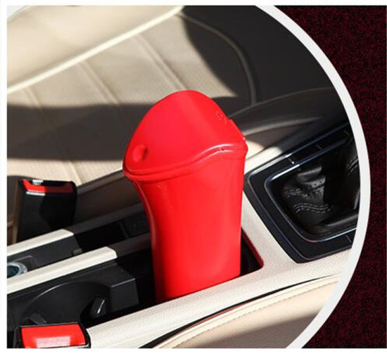 Hot Car Accessories Weighted Trash Can Mould