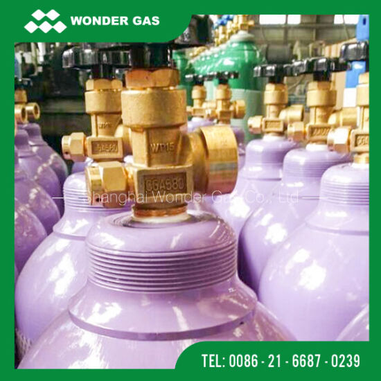 2m3 Helium Gas Cylinder for Ball pictures & photos