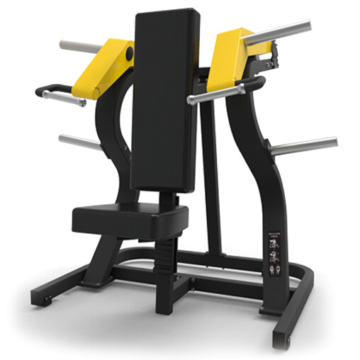 Commercial Gym Hammer Strength Fitness Machine for Shoulder Press pictures & photos