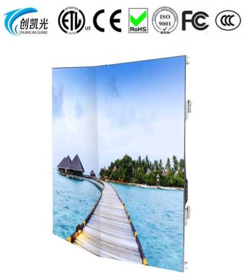 P5.95 LED Display Outdoor Full Color LED Screen
