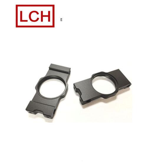 Custom Product Precision Aluminum CNC Machining Aluminum Castings CNC Part